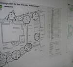 Ausführungsplanungen für Außenanlagen in Frankfurt